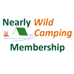 Nearly Wild Camping Membeship