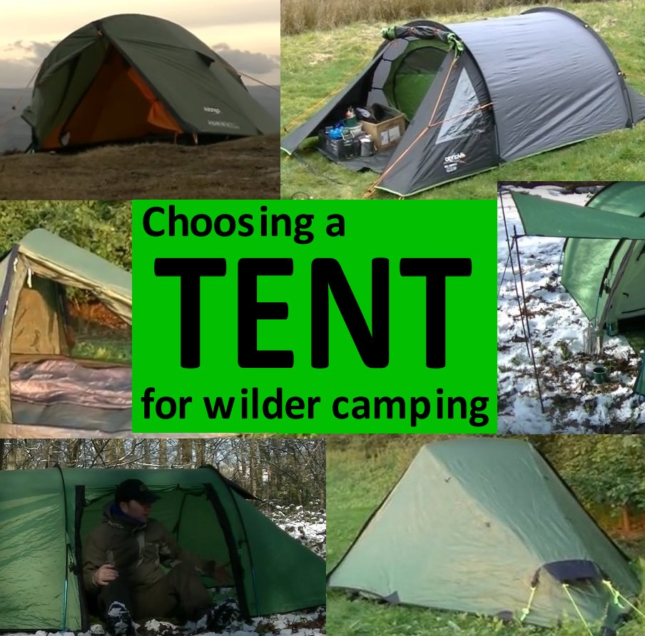 camoflage wild camping tent